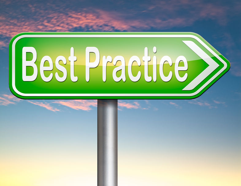 software testing contracting best practices
