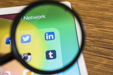 how to use linkedIn for IT contractors