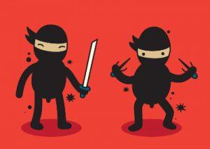 How Do You Split User Stories in Agile Scrum like a Ninja?