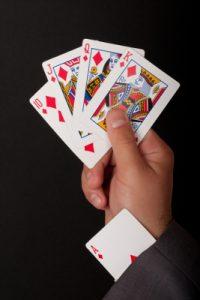 risk poker agile