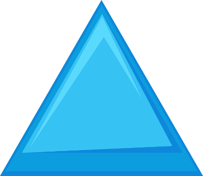 difference between the iron triangle of waterfall and agile