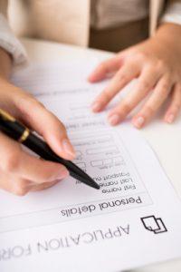 IT Contractor CV Tips